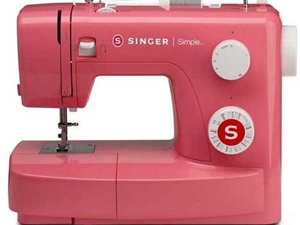 6 choses que j'aime à propos de la machine à coudre Singer Simple 3223